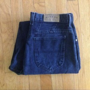 80s/90s DENIM RIDERS high waisted mom jeans